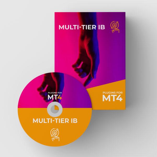Multi-Tier IB